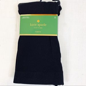 Kate Spade (S/M) Nylon Tights New In Package NWT